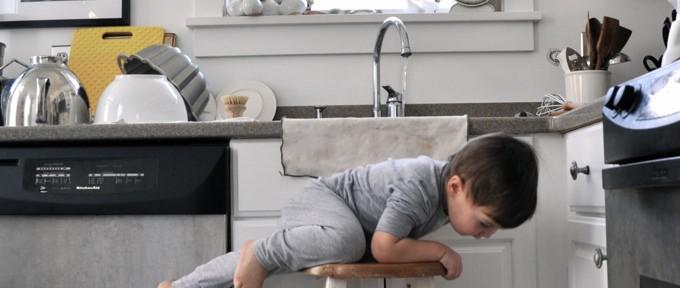 Montessori-Inspired