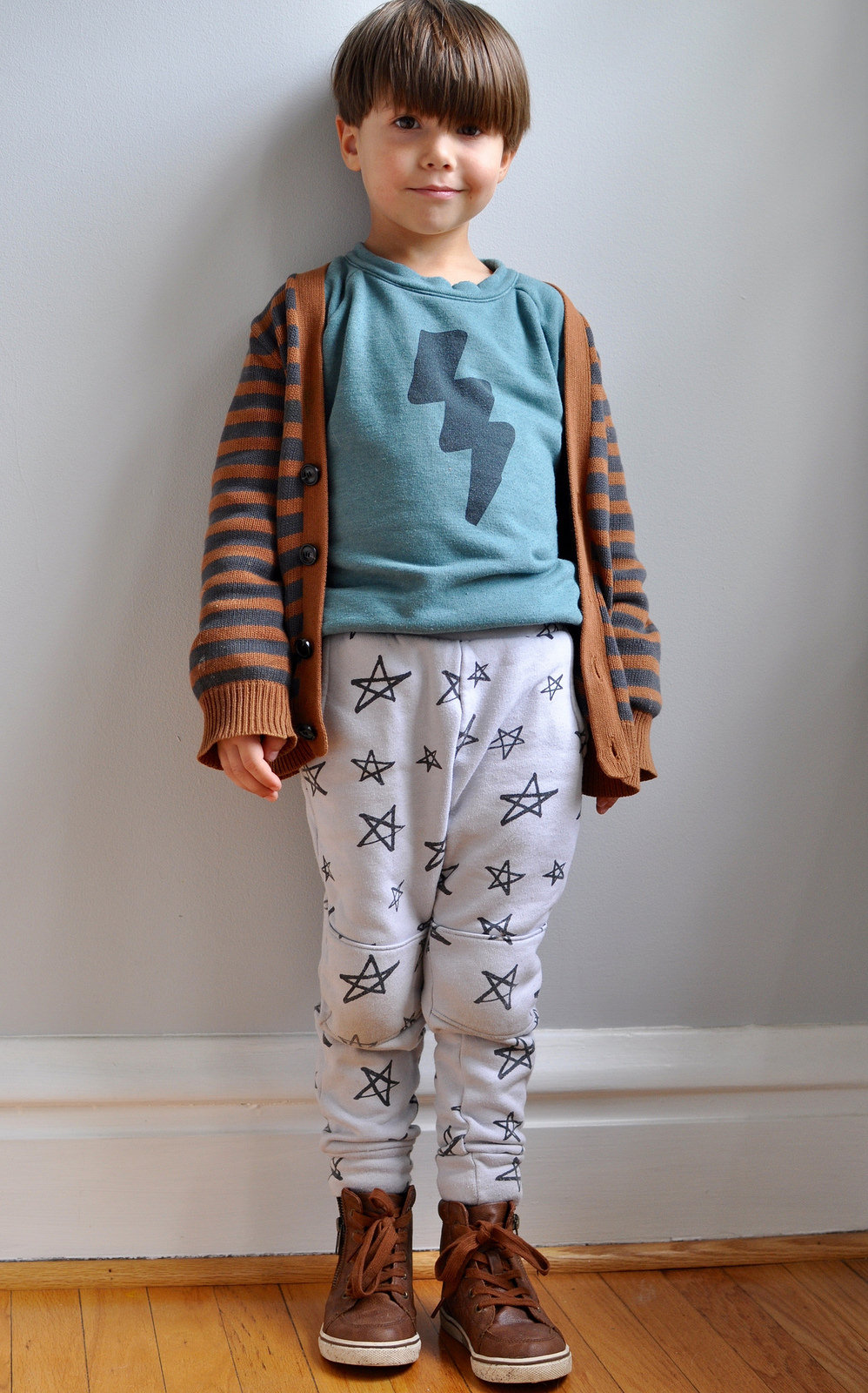 Brands We Love: Kira Kids